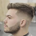 Trend Frisuren 19: 19+ Coole Kurzhaarschnitte Für Männer – Kurzschnitt Frisuren Männer
