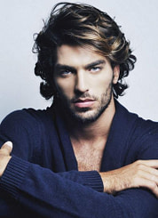 modern Frisuren für Männer mittellang: 40+ Styling-Ideen und