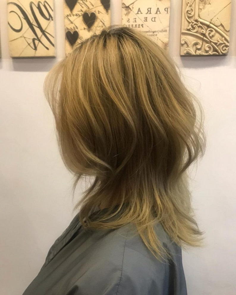 Mittellange Frisuren: Stylingtipps & Inspirationen für halblanges Haar