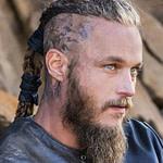 """Tattooselection On Instagram: """"@fimmeltravis #vikings  – Vikings Frisur Männer"""