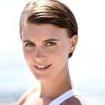 Kurze Haare Stylen: Tipps Für Angesagte Kurzhaarfrisuren – Nivea Frisuren Mit Glätteisen Kurze Haare