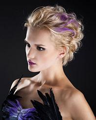 Blonde kurze Haare - Frisurenbilder