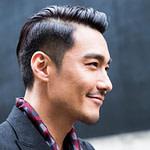 Superhot: Warum Männer Sich Jetzt Einen Caesar Cut Schneiden  – 30er Jahre Frisur Männer