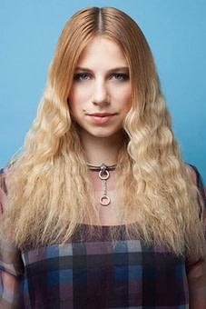 Inspirierend 80er Jahre Frisur Lange Haare  Finden Sie