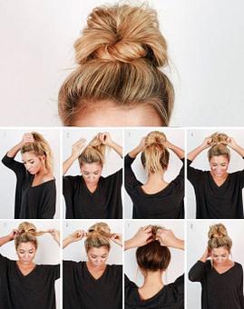 Einfache Frisuren für den Alltag: 12+ tolle Ideen - Beauty