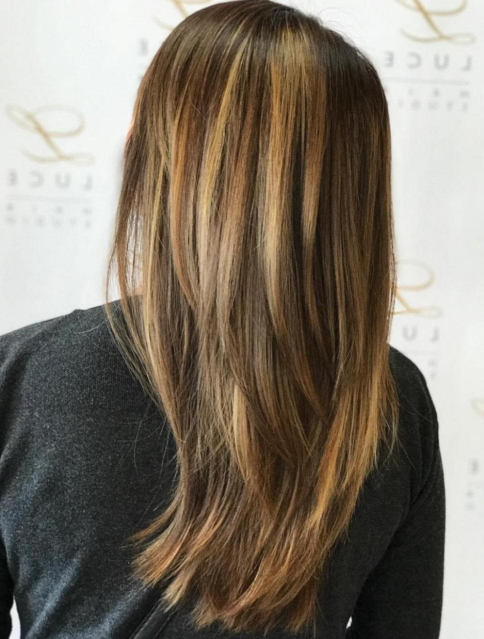 genial frisur dünne lange haare - männer frisuren trend