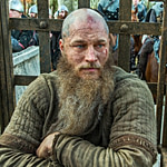 Vikings: Ragnar Star Travis Fimmel In Neuer Serie Von Ridley Scott  – Vikings Frisur Männer