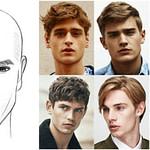 Frisuren Fur Ovale Gesichter Mann – Modische Frisuren – Ovales Gesicht Frisur Mann