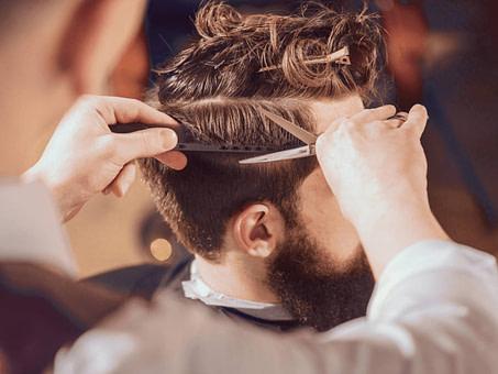 schön Die richtige Frisur für deine Gesichtsform als Mann  SNOCKS