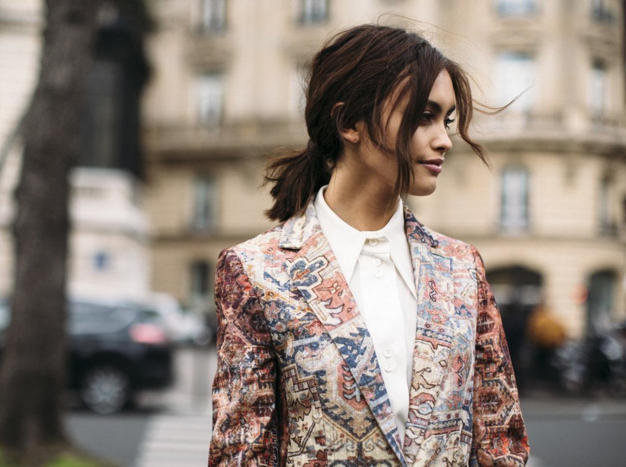 Luxus Frisurentrends & Trendfrisuren 14: So tragen wir jetzt unsere Haare