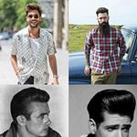 Frisuren Trends 17 Für Männer  STYLEBOOK – Männer Frisuren Scheitel Kurz