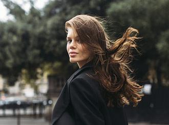 Schönheit Das sind die schönsten Haarfarben-Trends 15  Madame