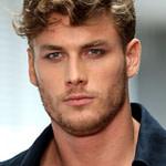 Neue Blonde Herren Frisuren – Neu Frisuren 20  Lockige Frisuren  – Männer Frisuren Kurz Blond