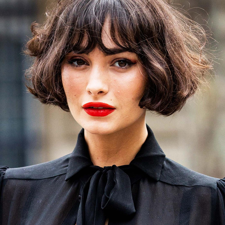 Bob-Frisuren Die 12 schönsten Haarschnitte und Ideen  COSMOPOLITAN