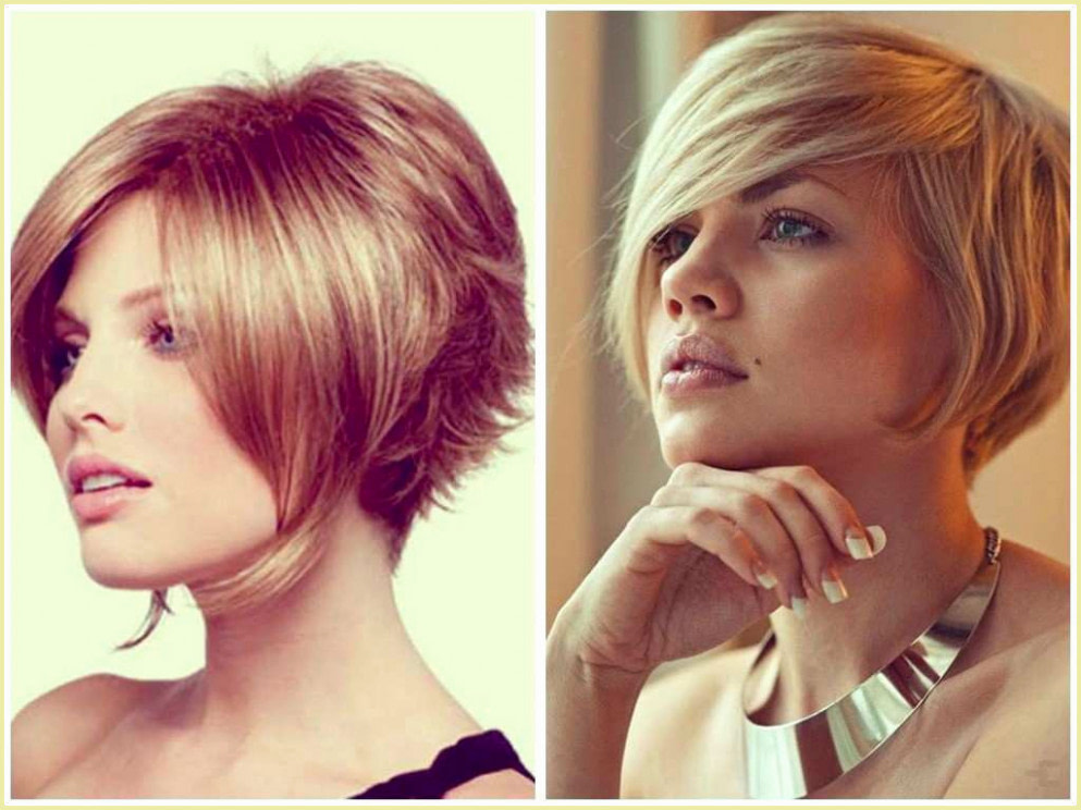 hairstyles long in front short in back pictures new the modern bob frisuren long bob 2019