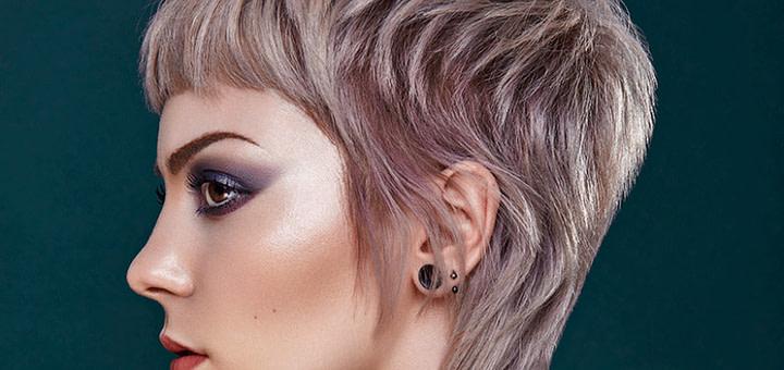 Kurzhaarfrisuren 12 – Die schönsten Frisuren für kurze Haare