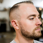 Awesome 16 Reserved Hairstyles For Balding Men – Never Restrict On  – Frisuren Bei Haarausfall Männer