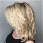 12 Perfekte Mittellange Frauenfrisuren Für Dünnes Haar 12 — Long Frisuren Dünnes Haar Mittellang