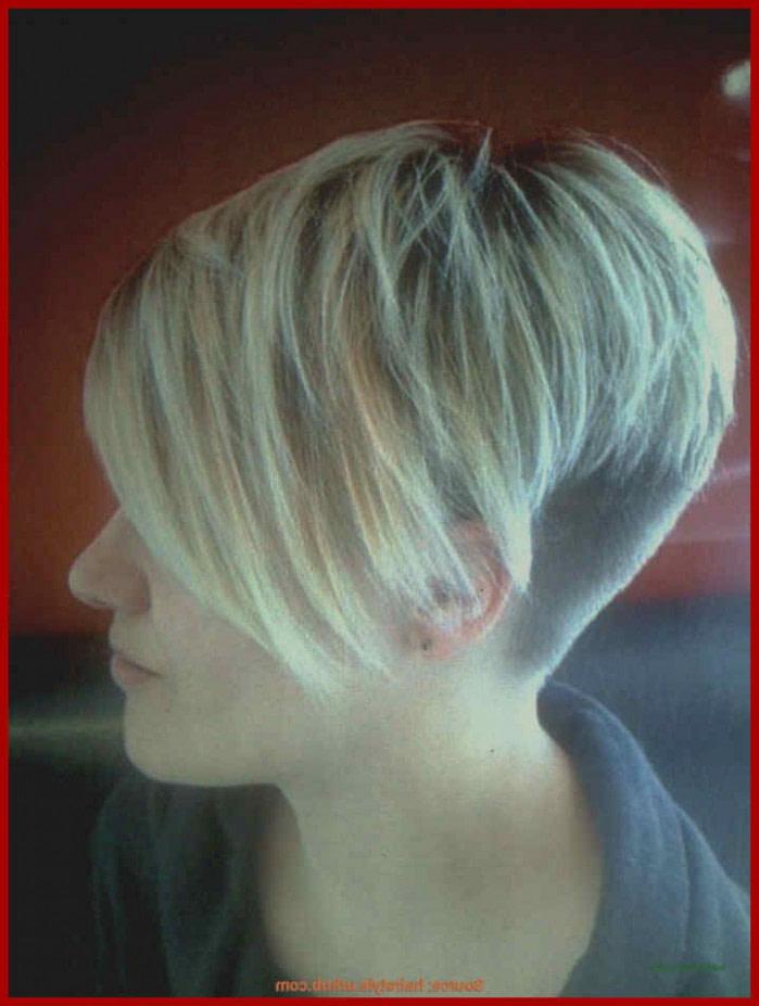 Awesome Von Haarschnitt Bob Hinten Kurz Frisur Vorne Lang