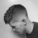 Trend Frisuren 12: 12+ Neue Herren Frisuren – Männer Frisuren Vorne Lang Hinten Kurz