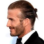 Best Of David Beckham  GQ Germany – Frisuren Männer Irokese