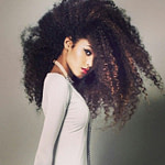 Cutest Afro Hairstyles For Black Women Hairstyles 2017 Afro Frisuren Frauen