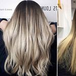 Beste Haarschnitte Für Lange Haare Friseur Berlin Frisuren Lang 2019
