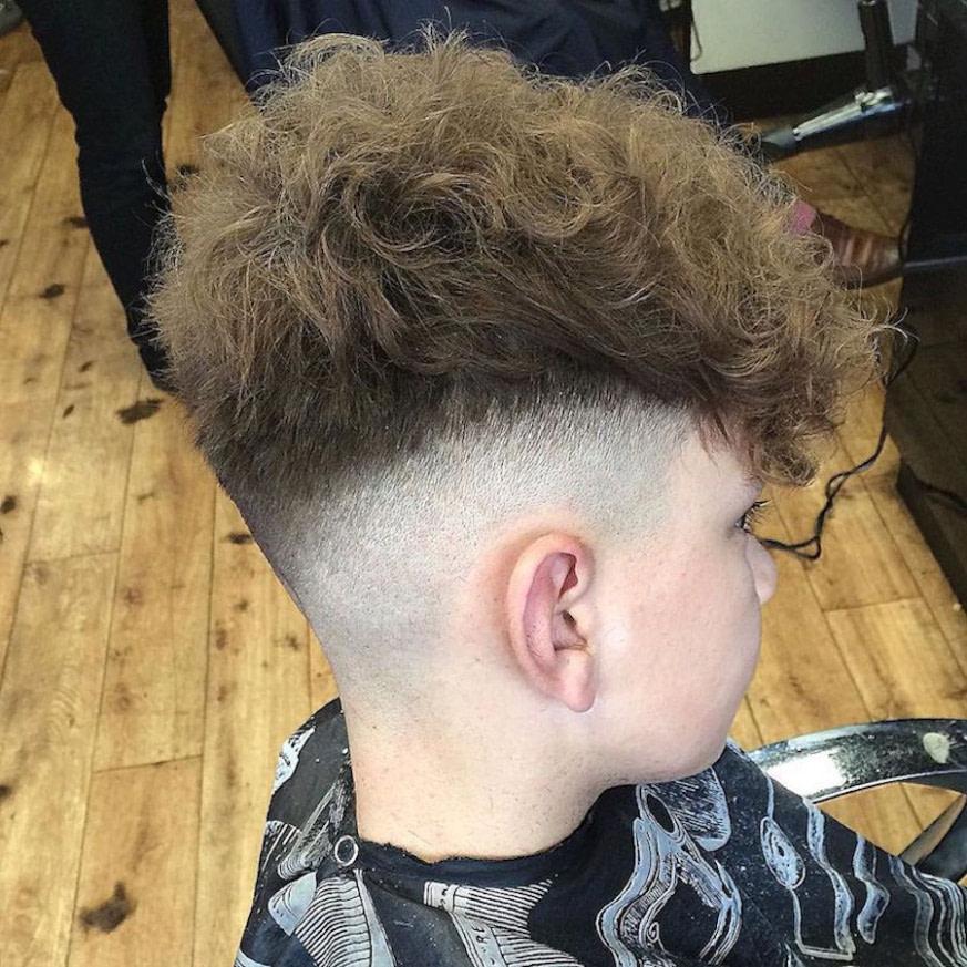 Schönheit 13 Best Curly Hair Men's Hairstyles & Haircuts -> 13 Ultimate