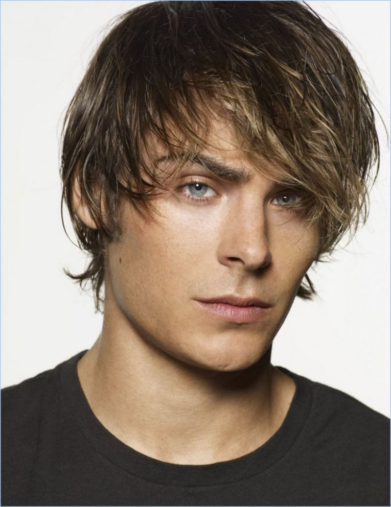 Hairstyles For Thin Hair Men - Hairdressing Gallery