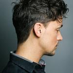 Frisuren Männer – Haarstudio Wildangel Frisuren Für Dicke Männer