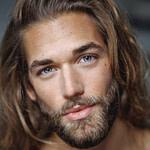 Sie Suchen Geeignete Frisuren Mit Bart? 18 Trendige Kombis Finden  – Frisuren Mit Wenig Haaren Männer