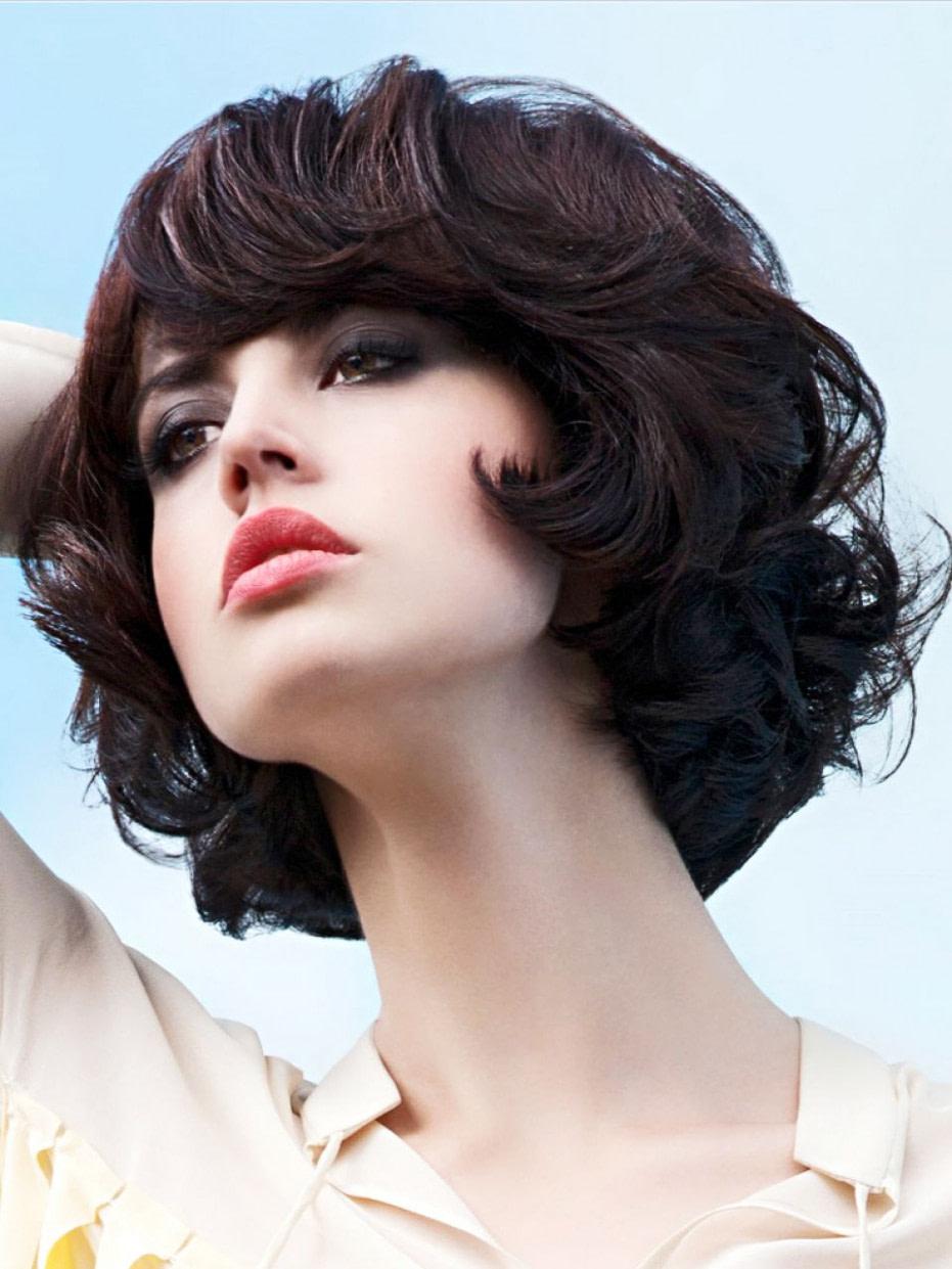 Bobfrisuren Unsere Top 12 Friseur
