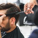 Haare Selber Schneiden: So Schneidest Du Deinem Mann Die Haare  – Kurzschnitt Frisuren Männer