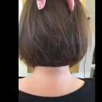 Bob Damen Haarschnitt Im Friseursalon Bredtmann Youtube Bob Frisur Com