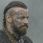 Harald  Vikings Ragnar, Viking Warrior, Vikings Tv – Wikinger Frisuren Männer Historisch