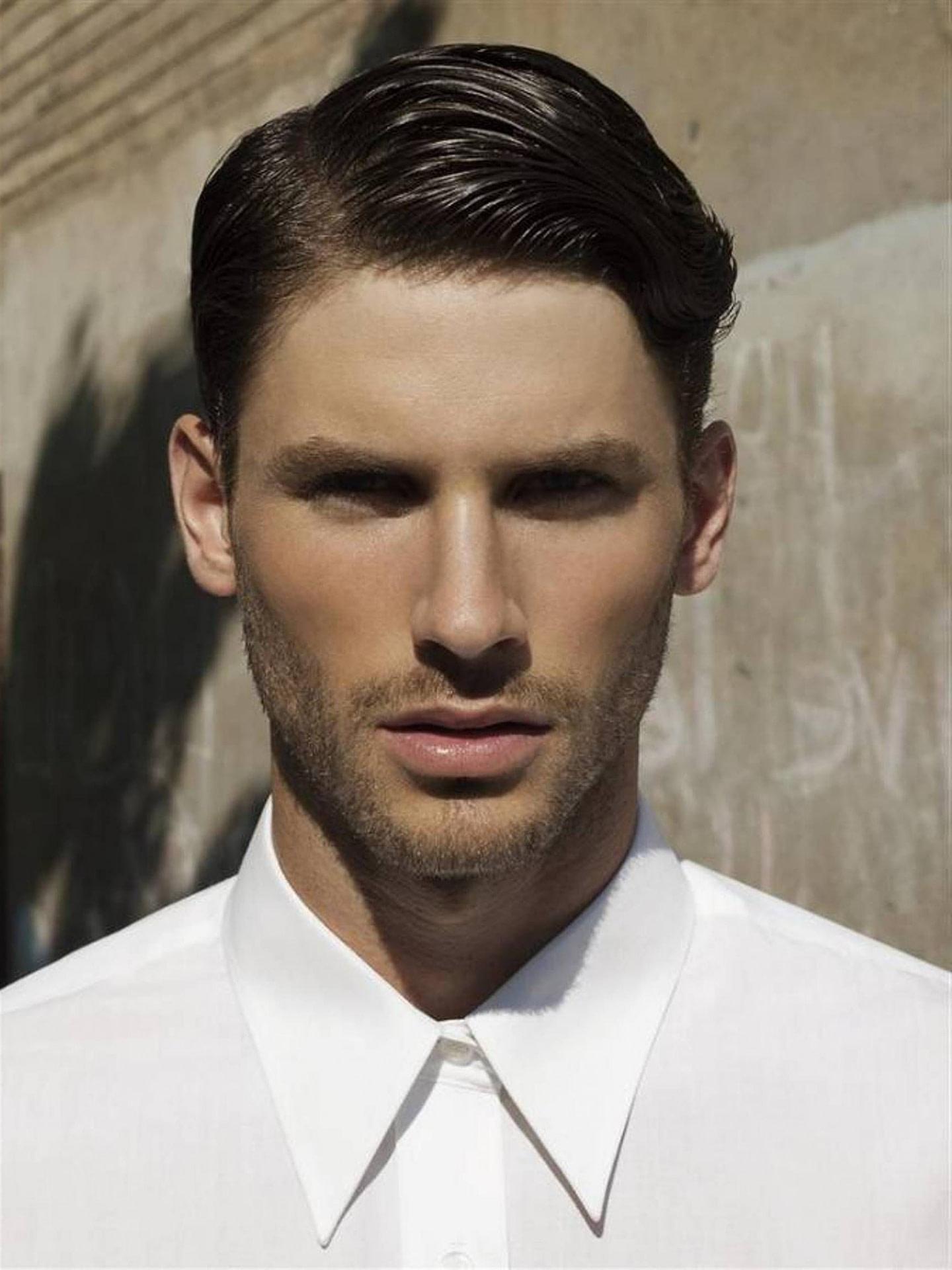 neu Best Of Frisur für Männer  Haarschnitt männer, Frisuren, Coole  - männer frisuren 2019 locken