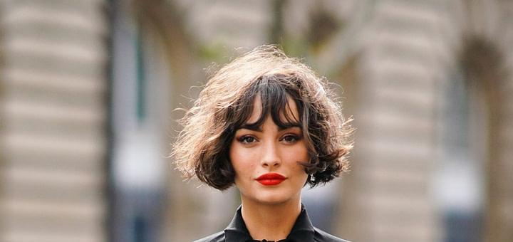 Bob-Frisuren 10: Die schönsten Varianten und Stylings  Madame