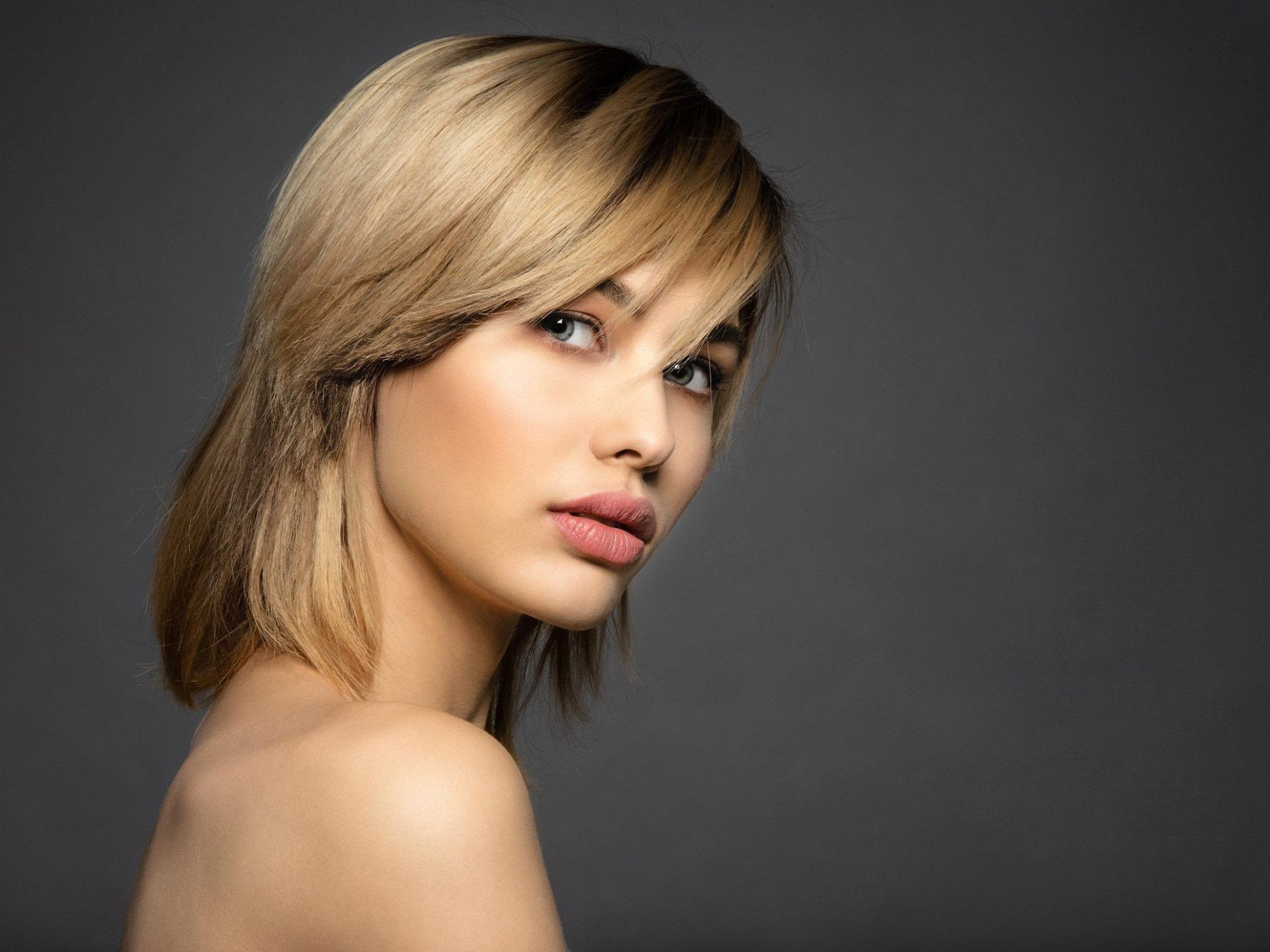 Die schönsten Kurzhaar-Frisuren 12