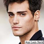 Frisuren Bilder: Kurzhaarschnitt Im Bad Boy Style  – Männer Frisuren Zopf Undercut