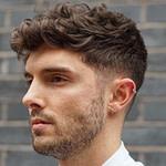19 Statement Frisuren Für Männer Mit Dickem Haar – Kurzschnitt Frisuren Männer
