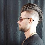 Der Mohawk Haarschnitt #hairstyle #haircut  Mohawk Frisur  – Frisuren Männer Irokese