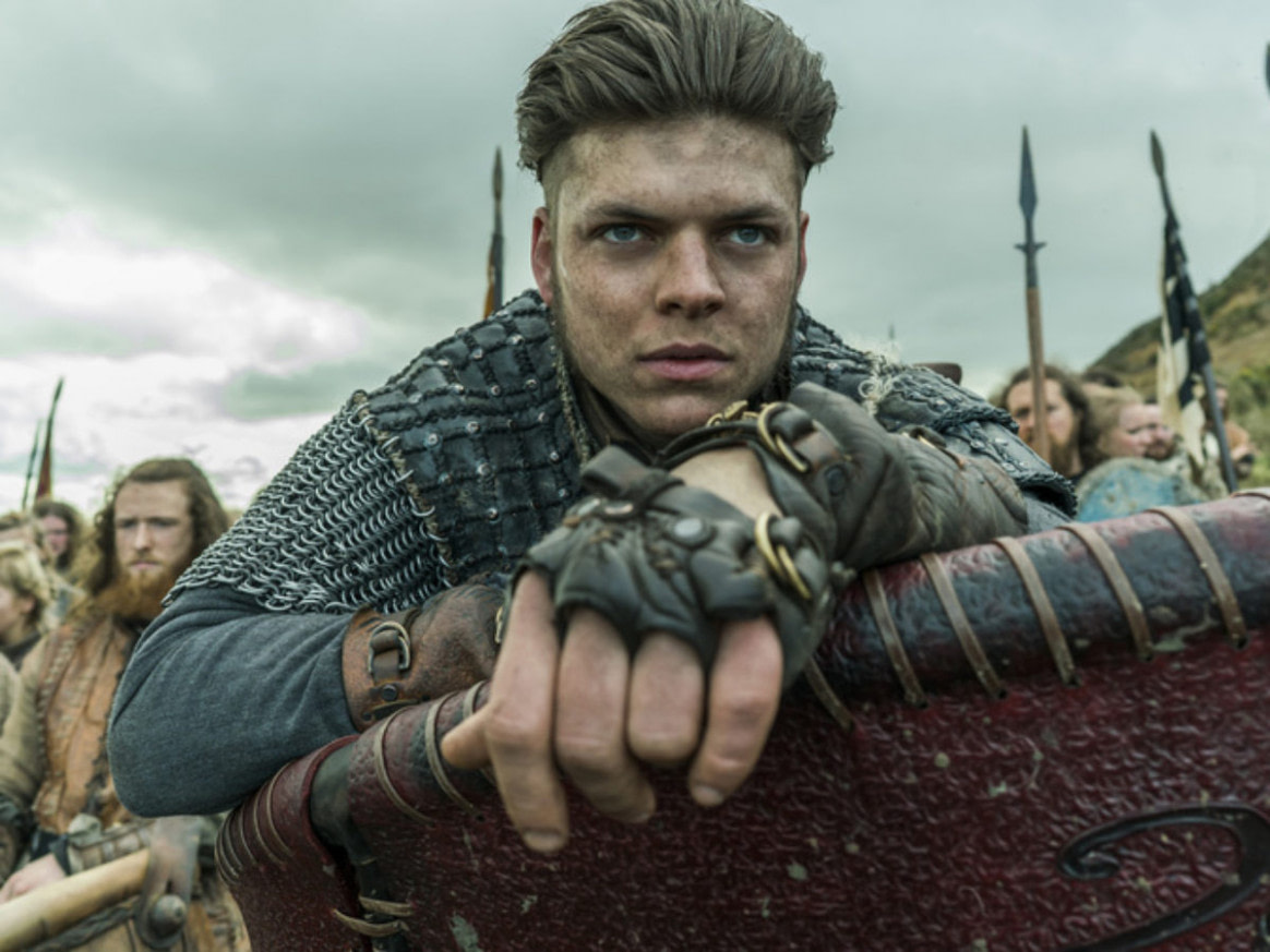 """Luxus Vikings"""": Gibt es einen neuen Zeitsprung in Staffel 18? - vikings frisur männer"""