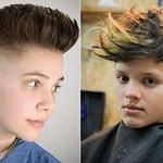 Frisuren Für Jungs Ab 18 Für Lange, Mittellange Und Kurze Haare – Gute Männer Frisuren