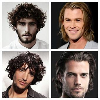 das beste ▷ 17 + Ideen für Frisuren für Männer mittellang: Hit Trends 17