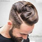 12 Statement Frisuren Für Männer Mit Dickem Haar Frisuren Für Dicke Männer
