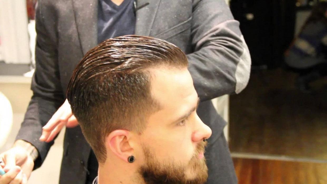 neu Frisuren Männer  Beste Frisur Für Männer 19  Frisuren Männer Für Männer  19 - irokesen frisur männer kurz
