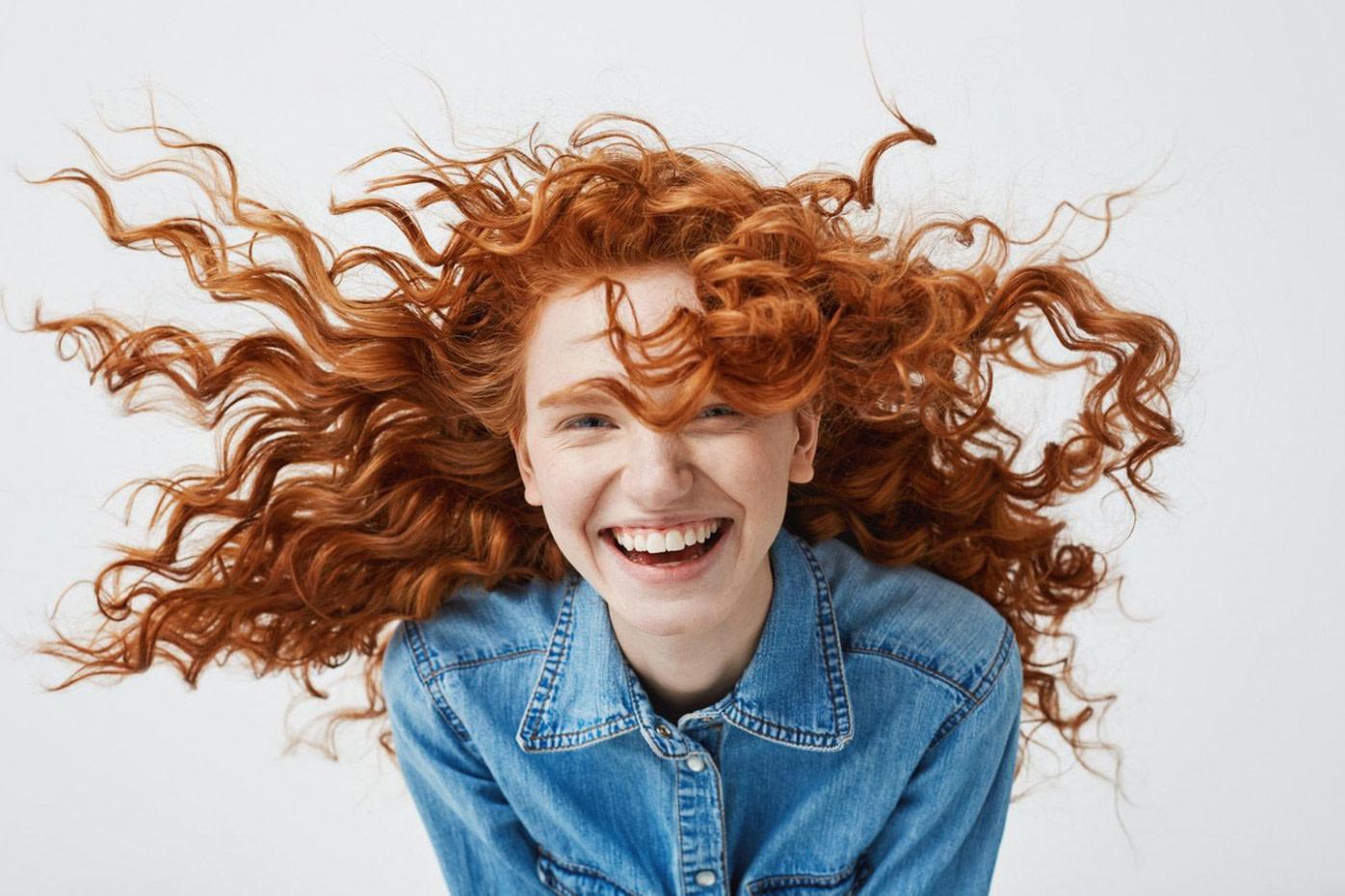 Schönheit Rote Haare: Pflege, Frisuren und Styling für Rothaarige  BRIGITTE.de