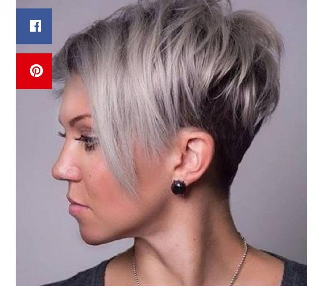 Pin von Aniek de Vries auf Looks  Frisuren kurz, Frauen frisuren