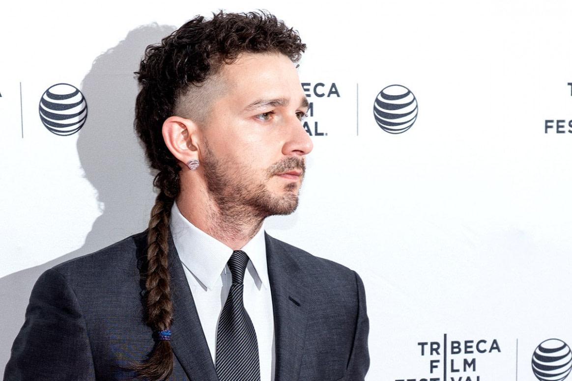 luxus männer frisuren mit zopf ideen - männer frisuren trend