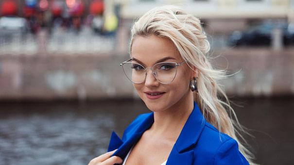 das beste Frisuren mit Brille: Die schönsten Frisuren für Brillenträger